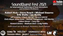 SoundQuestFest 2021