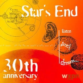 STAR'S END 30th Anniversary CD