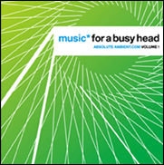 Music For A Busy Head