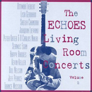 ECHOES Living Room Concerts vol 2
