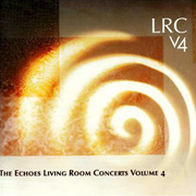 ECHOES Living Room Concerts vol 4