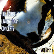 ECHOES Living Room Concerts vol 5