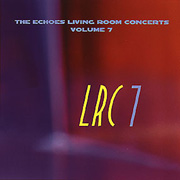 ECHOES Living Room Concerts vol 7