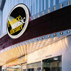 Prince Music Theater