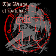 The Wings of Halphas